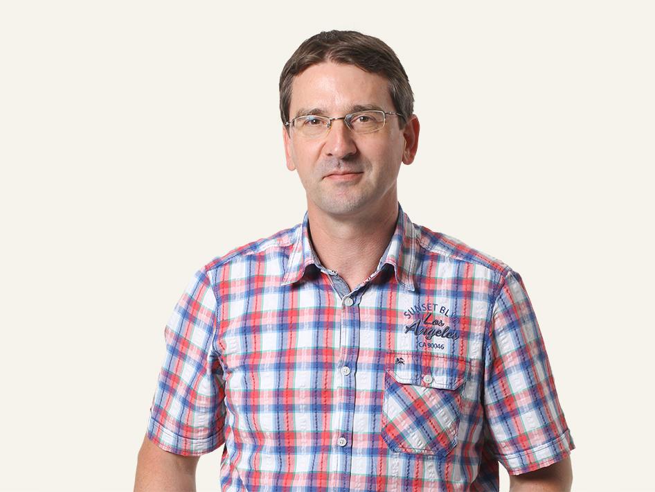 Dirk Flaig